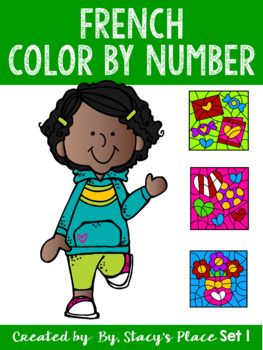 This set includes:Page 1: Numbers 1-10 Basic Color By NumberPage 2: Numbers 1-20 Basic Color By NumberPage 3: Numbers 1-100 Basic Color By Number