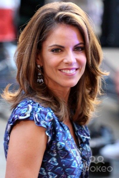 Natalie Morales Journalist Images & Pictures - Becuo