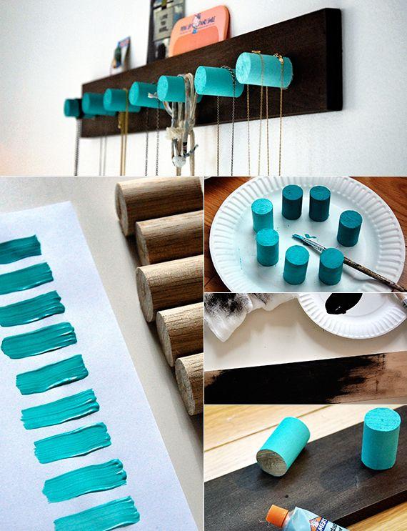 basteln-mit-korken_kreative-und-einfache-bastelideen-für-DIY-schmuckhänger