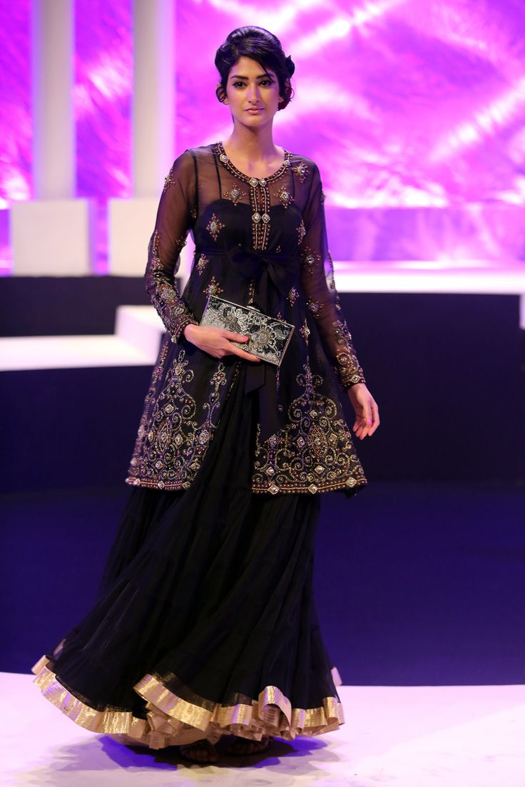 Suneet Varma. A/W 13'. Indian Couture.