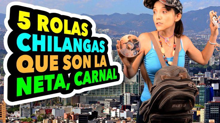 Como es la vida en la Ciudad de México en sus canciones