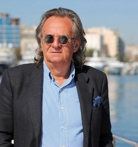 Antonis Stelliatos, President Hellenic Professional Yacht Owners Association