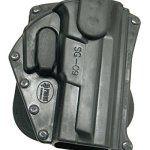 Fobus Étui de ceinture à pistolet dissimulé pour Sig Sauer SP2009/SIG 2022(sans rails)/CZ 99Zastava: Tactical Holster with Trigger Guard…