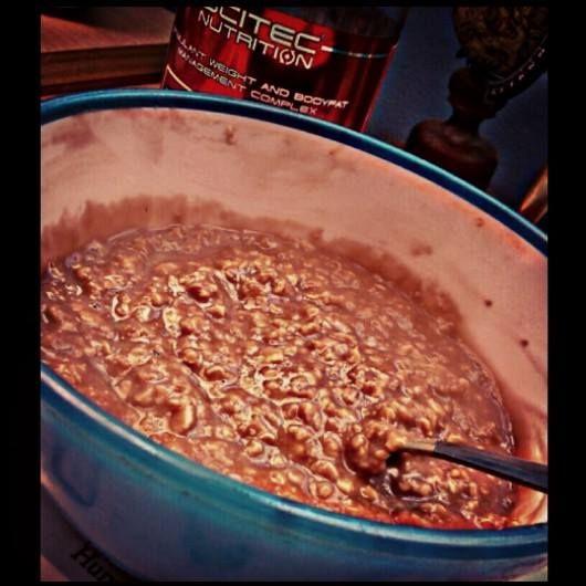 #protein #morning #breakfast