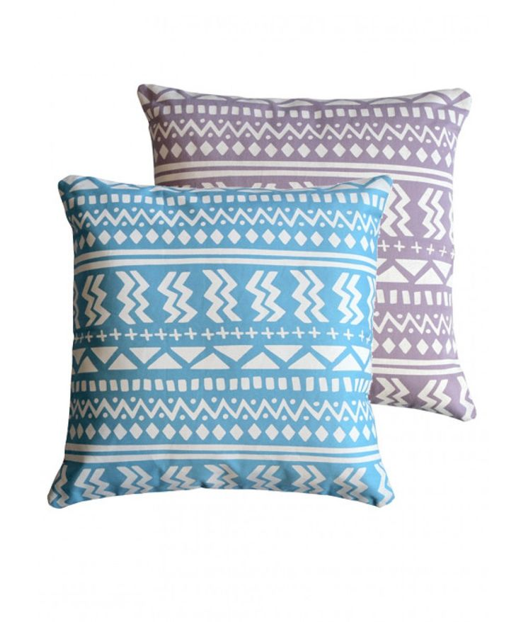 Buy Reversible Aztec Cushion Cover and Cushion covers online from hunting for George Bedding Stores in Melbourne, Australia. You can enjoy online shopping of all bedding products. http://www.huntingforgeorge.com/homeware/cushions/blue-and-purple-aztec-cushion-cover
