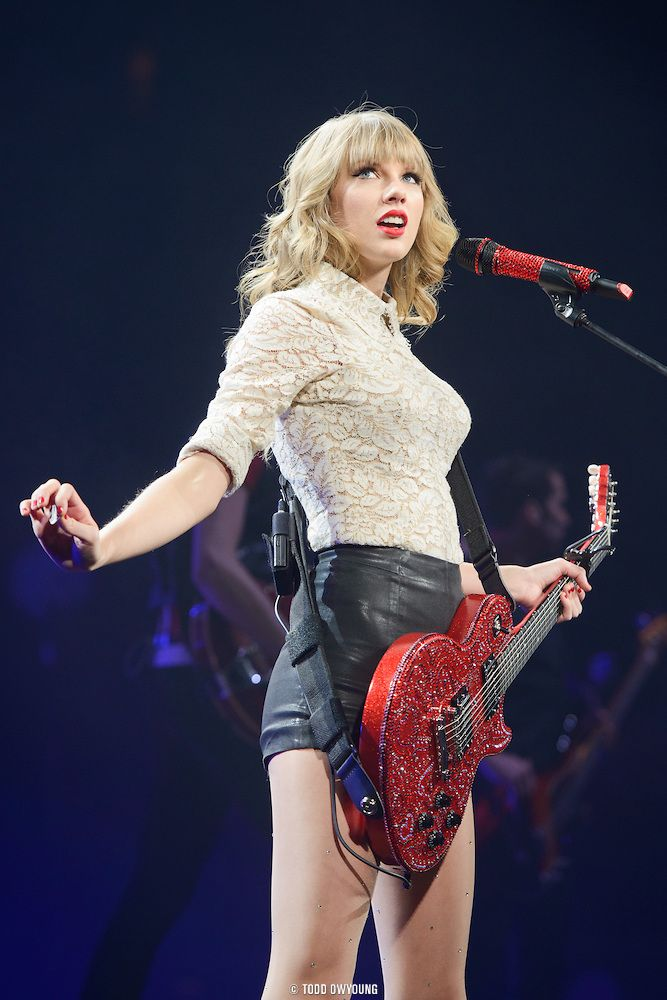 Taylor Swift Live: RED Tour 2013