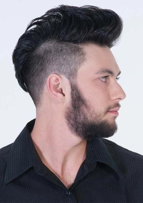 Oseledets Hairstyles for Men 2018 menshairstyles2018