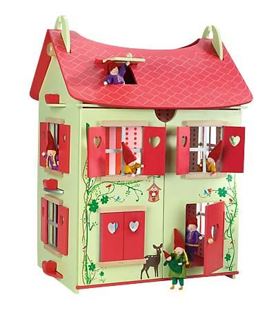Sweetheart Dollhouse