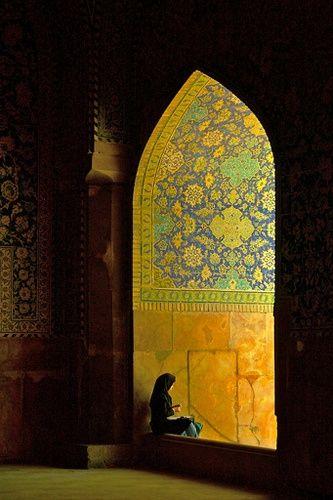 """iseo58: """" Esfahan, Iran """""""