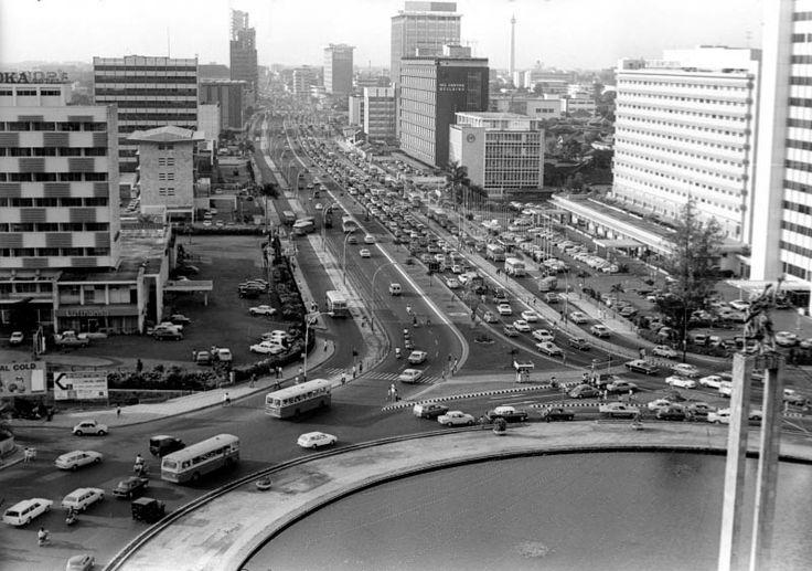 Jakarta 1970s