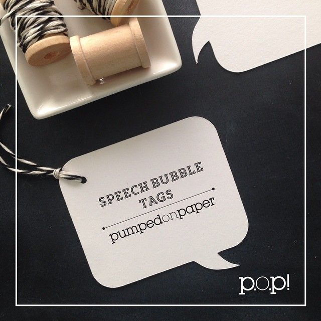 shop ➡️ pumpedonpaper.etsy.com CAPTION THIS! // NEW speech bubble tags heading their way to the Etsy shop. A quick and easy way to personalize any gift. What are your thoughts? #madewithlove #papergoods #love #instagood #paperporn #papergoods #papercraft #shopindependent #caption #captionthis #pumpedonpaper #impumpedonpaper #supporthandmade #pumpedonpaper #impumpedonpaper #etsy #etsyshop #supporthandmade #handmadeheros #speechbubble #etsyshopowner #maker