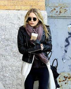 Stylish scarf, jacket, cardigan and #sunglasses #style #fashion #eyewear