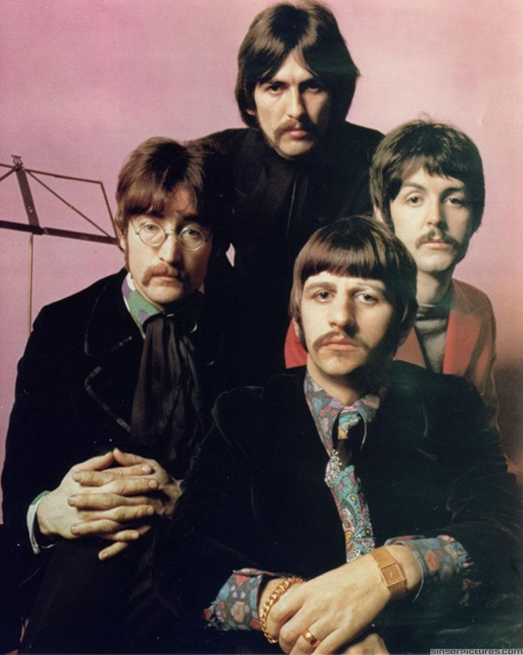 30 Best Images About The Beatles On Pinterest