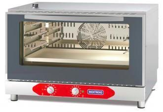 Elektrická pec 3xBN 60x40cm /3xGN 1/1, bez zavlhčovania