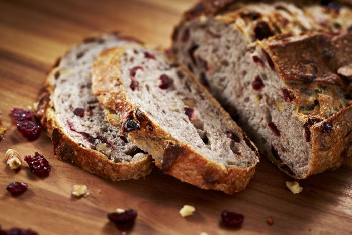 ... Cranberry Walnut Bread on Pinterest | Breads, Cranberries and Bread