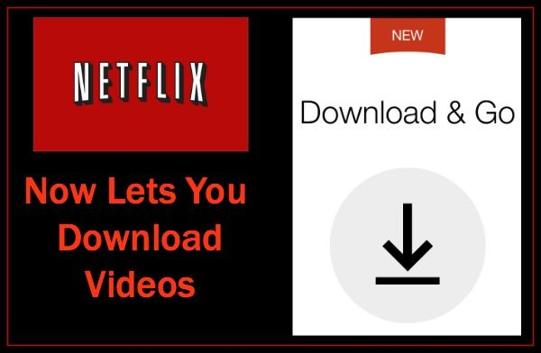 Netflix now lets you download videos to your phone and tablet. Find out  how to download videos to your devices. via @wonderoftech