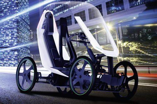 Motori: #Torneremo alle #automobiline a pedali? (link: http://ift.tt/1WGKus7 )
