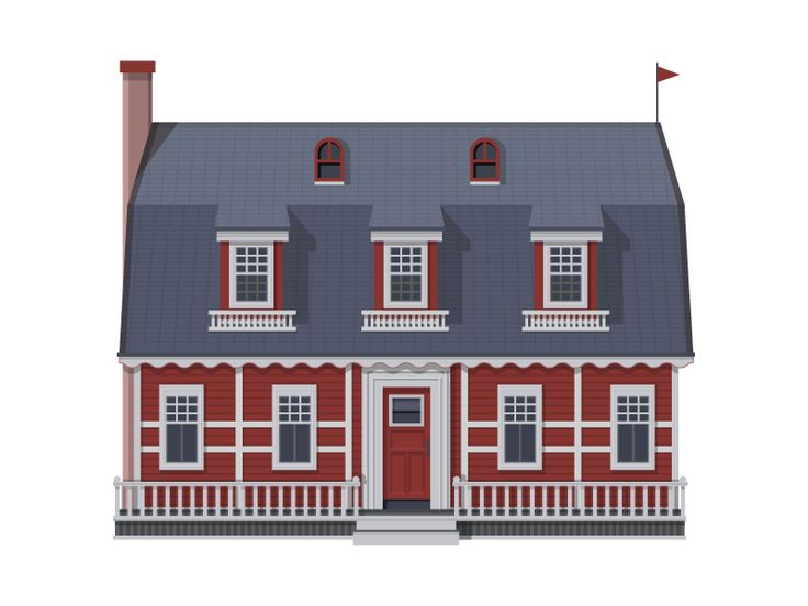 A House A Day Project- 16 by Christopher Hebert