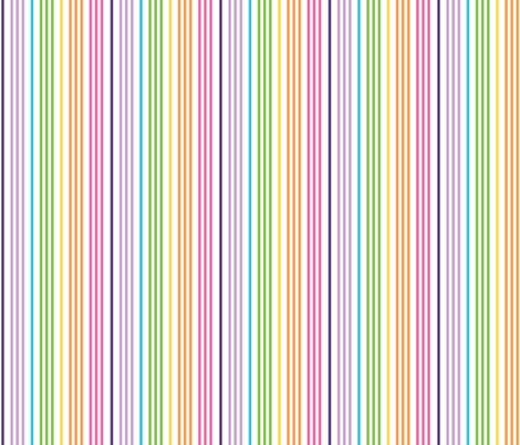 Gnome_stripe_vertical fabric by colour_angel on Spoonflower - custom fabric #colour_angel #stripe #coordinate #candy #gnomes #fabric #wallpaper #giftwrap