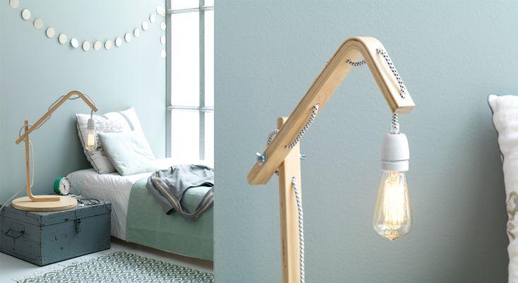 Luminaire Bois Ikea : Luminaire Ikea sur Pinterest Deco Suedoise, Peindre Des Luminaires