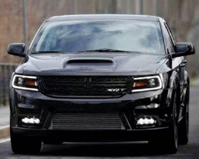 2017 Dodge Caravan Redesign Auto Review Release