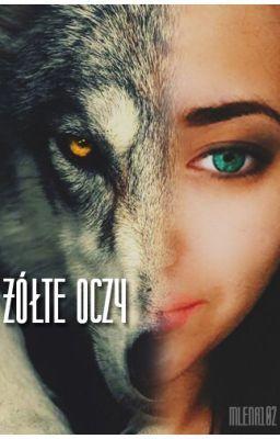 #wattpad #o-wilkoakach Elesmera jest cichą i nieśmiałą dziewczyną, która ma sekret. Wyjątkowe oczy chowa pod szkłami kontaktowymi i okularami, cerę pod makijażem i długą grzywką, a to wszystko, po to, aby nikt jej z nimi nie łączył. Udaje jej się odseparować od sfory, nie wchodzą sobie w drogę, jednak wtedy pojawia się O...