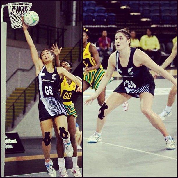 Semi Finals Actions NZ vs Jamaica #wync2013 #NZU21
