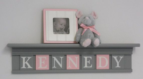 Best 25+ Pink Gray Nurseries Ideas On Pinterest