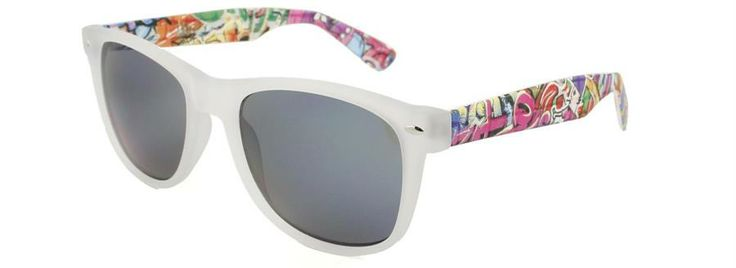 Gafas polarizadas 41 eyewear modelo BORF en color 50.