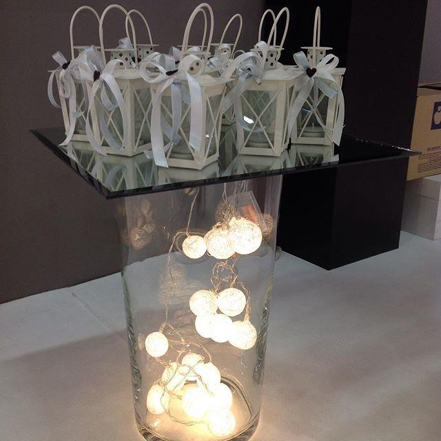 come confezionare lanterne bomboniere - Cerca con Google