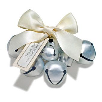Winter Wedding Favors : Wedding Favors & Gifts Gallery : Brides: