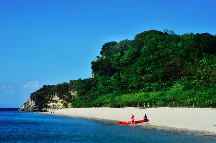 #Mindoro and #Mother #Nature. ow.ly/7du3309cJgq #islandsofthephilippines #tourism #philippines