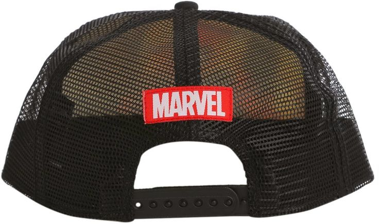 Hot Topic has a new Deadpool hat available on their website. The hat is available now and costs $14...