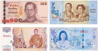 Идеальное путешествие: Тайланд выпустил новые купюры номиналом 80 и 100 б...