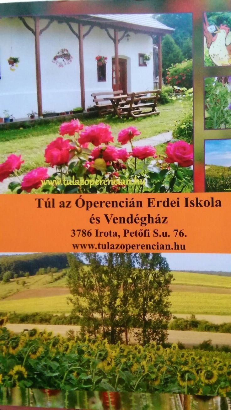 www.tulazoperencian.hu erdei iskola