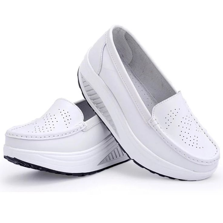 Women genuine leather shoes female wholesale flats shoes girl casual comfort low heels flat loafers nurse shoes Nail That Deal http://nailthatdeal.com/products/women-genuine-leather-shoes-female-wholesale-flats-shoes-girl-casual-comfort-low-heels-flat-loafers-nurse-shoes/ #shopping #nailthatdeal