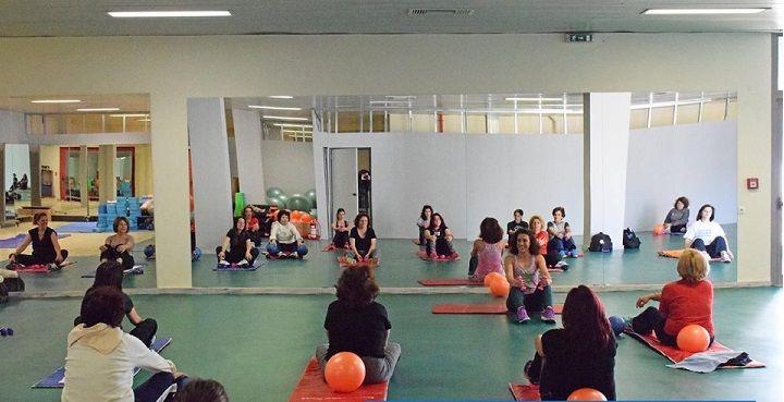 e-galatsi - Ξεκίνησε στο Παλαί ,η λειτουργία του Γυμναστηρίου Γυναικών του Δήμου Γαλατσίου