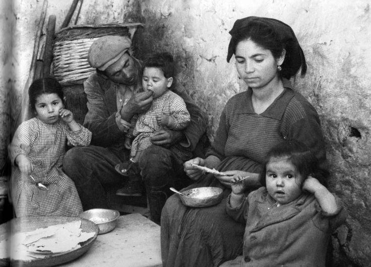 Famiglie sarde