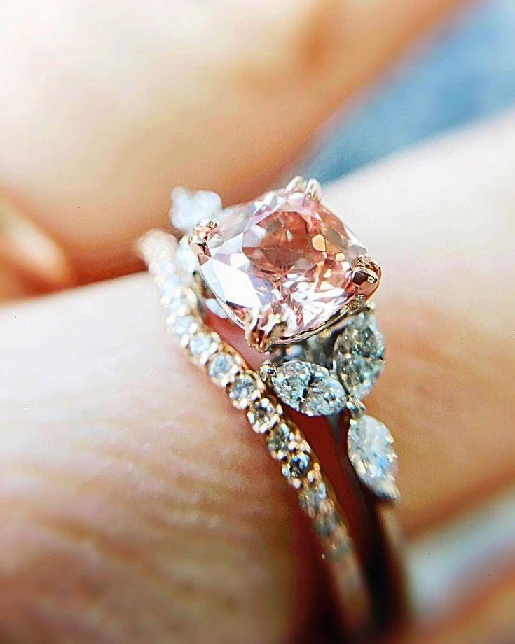 Love these simple engagement rings 7002 #simpleengagementrings