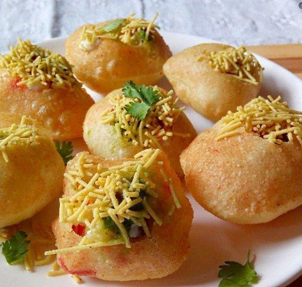 950 mejores imgenes de indian dish en pinterest platos indios sev puri recipe quick sev puri recipe how to make sev puri no forumfinder Images