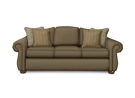 Lazy Boy Woodrow Sofa Overstuffed Chairs And Sofas