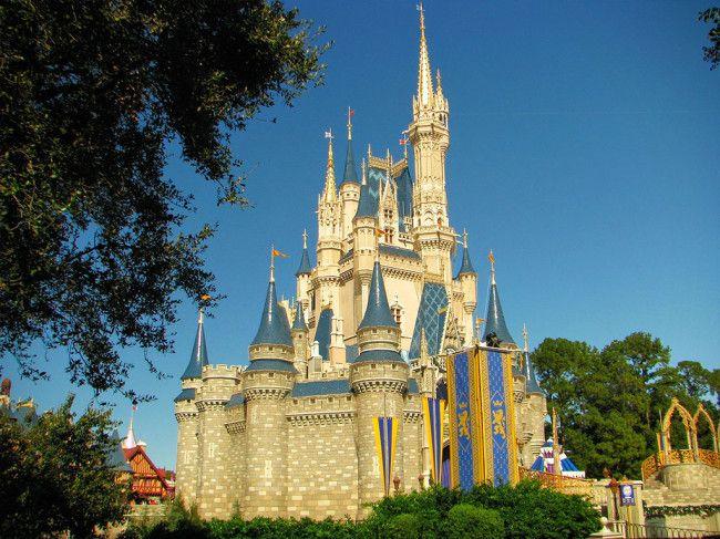 askungens slott cinderella castle magic kingdom #Orlando #Florida #USA #Sunshine #State #SunshineState #City #Travel #Resa #Resmål #Vacation #Semester #Cinderella #Askungen #Castle #Slott #Magic #Kingdom #DisneyWorld #Disney #World #Theme #Park #Nöjespark