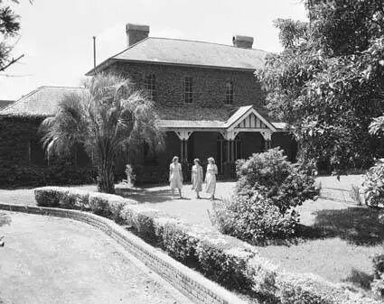 Brislington Nurses Museum,Parramatta.A♥W