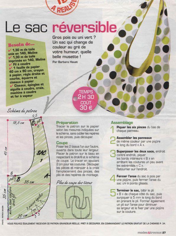 Cours de couture Quebec  Bonjour,  Celles aiment confectione leur propre sac..,  Au plaisir