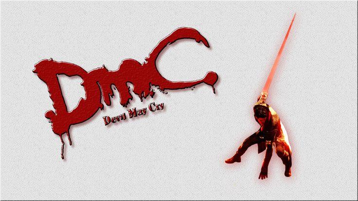 9 best dmc 5 images on pinterest wallpaper free download demons dmc 5 dante wallpaper free download voltagebd Images