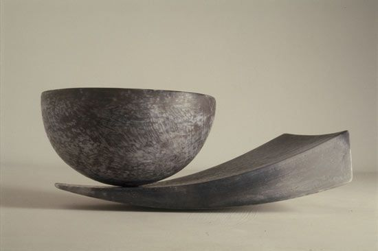 Clay Art Gallery presents pottery by Jane Perryman