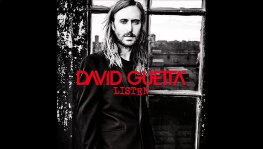 Bang my Head (feat. Sia)- David Guetta.