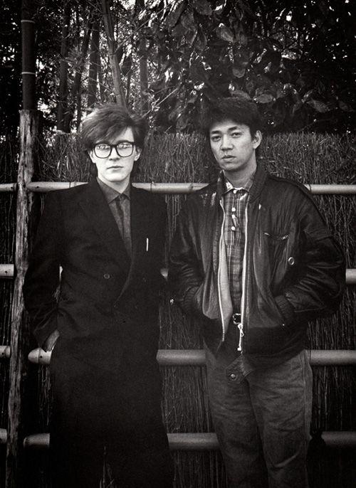ds and rs 81 © yuka fujii