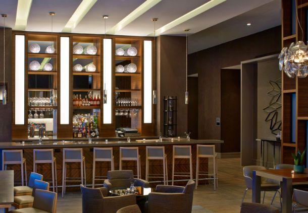 AC Hotel Atlanta Buckhead at Phipps Plaza - Lounge