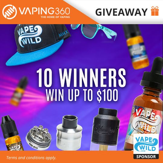 Vape world coupon code